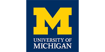 University of Michigan Chemistry Dept logo