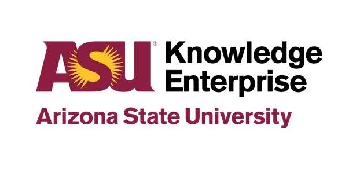 Arizona State University - Knowledge Enterprise logo