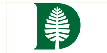 Dartmouth College Department of Chemistry  logo