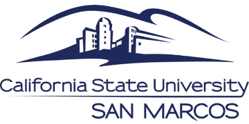 California State University San Marcos logo