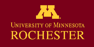 University of Minnesota Rochester logo