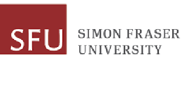 Department of Chemistry, Simon Fraser University logo