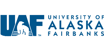 University of Alaska Fairbanks, College of Natural Science and Mathematics logo