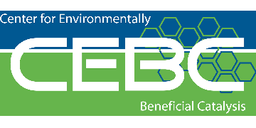Center for Environmentally Beneficial Catalysis logo