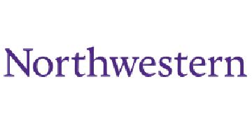 Nortwestern University logo
