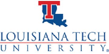 Louisiana Tech University, College of Engineering and Science logo