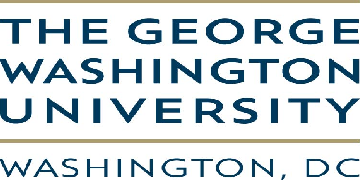 George Washington University Chemistry Department logo