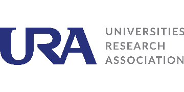Universities Research Association  logo
