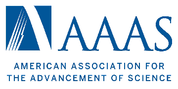 American Association for the Advancement of Science logo