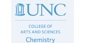 University of North Carolina at Chapel Hill-Department of Chemistry logo