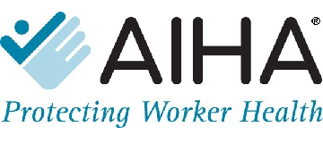 American Industrial Hygiene Association (AIHA) logo