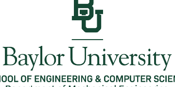 Baylor University Engineering logo
