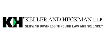 Keller and Heckman LLP logo