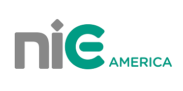 NICE America Research, Inc. logo
