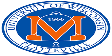 University of Wisconsin-Platteville logo