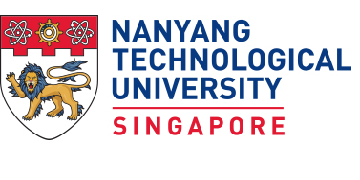 Nanyang Technological University Singapore-NEWRI logo
