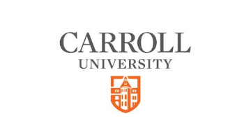 Carroll University logo