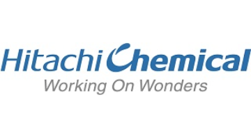 Hitachi Chemical Co., Ltd logo