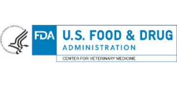 FDA Center For Veterinary Medicine logo