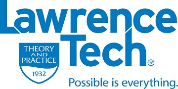 Lawrence Technological University logo