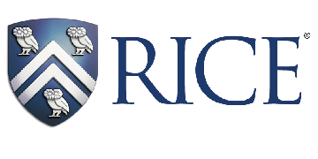 Rice University-Department of Chemistry  logo