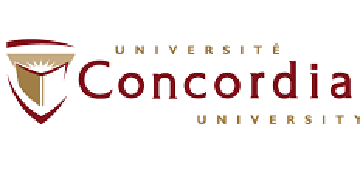 Department of Chemistry and Biochemistry, Concordia University