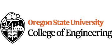 Oregon State University School of Chemical, Biological and Environmental Engineering logo