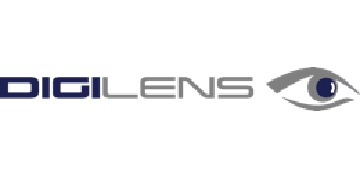 DIGILENS, INC. logo