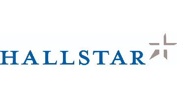 The Hallstar Company - Beauty logo