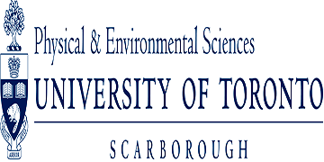 University of Toronto Scarborough logo