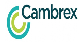 Cambrex High Point logo