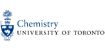 Department of Chemistry, University of Toronto logo