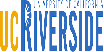 University of California, Riverside Department of Chemistry logo
