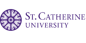 St. Catherine University logo