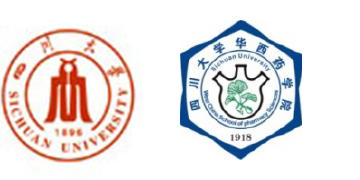 Sichuan University - School of Pharmacy, China logo