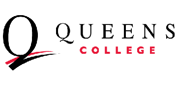 Queens College logo