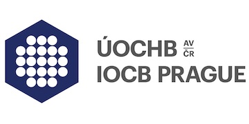 Czech Academy of Sciences (IOCB Prague) logo