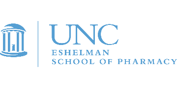 UNC Chapel Hill - School of Pharmacy logo