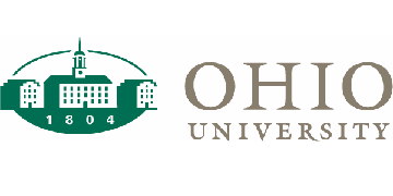 Ohio University Dept of Chemistry and Biochemistry logo