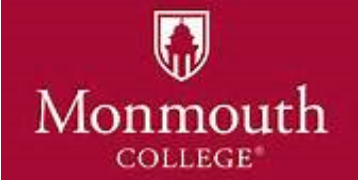 Monmouth College logo