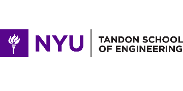 New York University Tandon logo