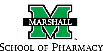 Marshall University School of Pharmacy logo