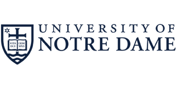 Go to University of Notre Dame profile